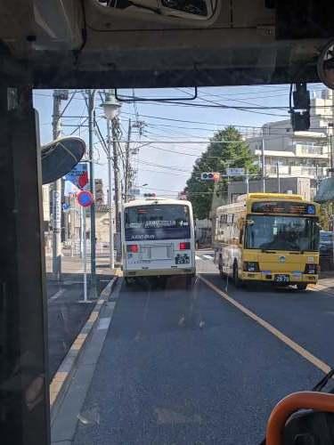 1109京王バス一日乗車券の旅ー【前編】_a0329563_22405139.jpg