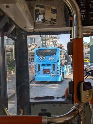1109京王バス一日乗車券の旅ー【前編】_a0329563_22405199.jpg