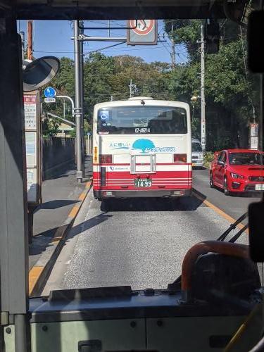1109京王バス一日乗車券の旅ー【前編】_a0329563_22405245.jpg