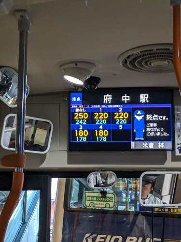 1109京王バス一日乗車券の旅ー【後編】_a0329563_22592774.jpg