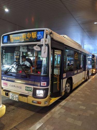 1109京王バス一日乗車券の旅ー【後編】_a0329563_22592867.jpg