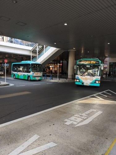 1109京王バス一日乗車券の旅ー【後編】_a0329563_22592972.jpg