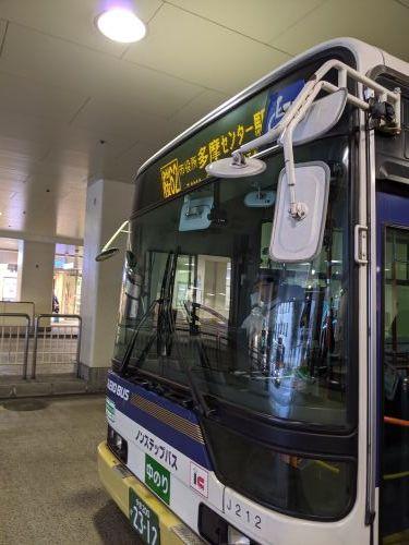 1109京王バス一日乗車券の旅ー【後編】_a0329563_23050867.jpg