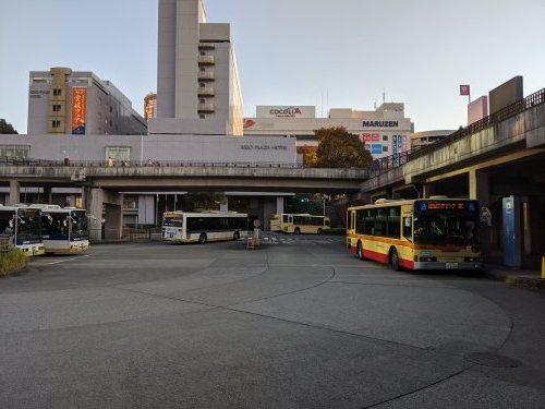 1109京王バス一日乗車券の旅ー【後編】_a0329563_23050975.jpg