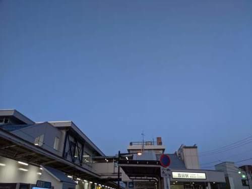 1109京王バス一日乗車券の旅ー【後編】_a0329563_23051353.jpg