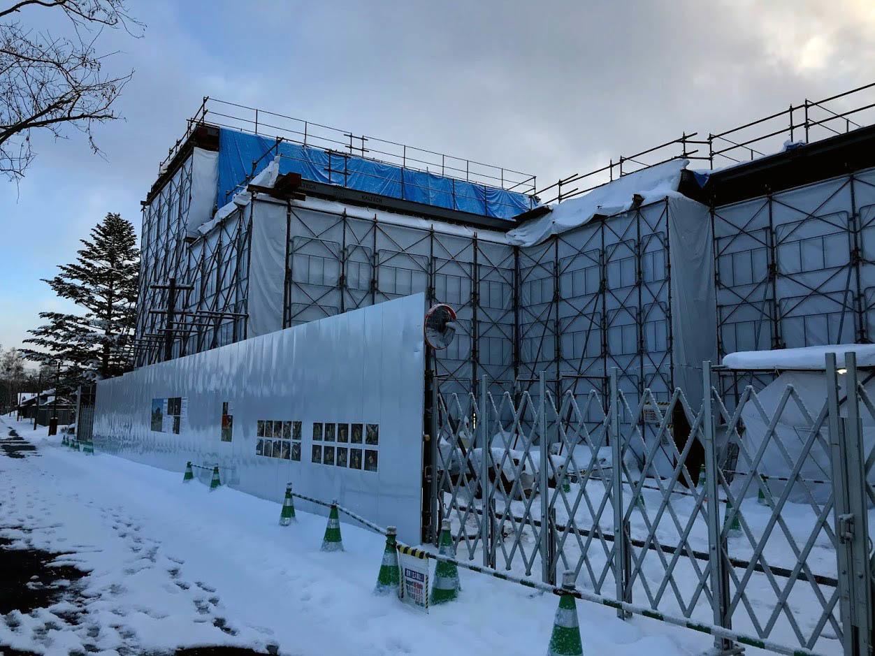 北海道開拓の村の雪景色_c0189970_17111238.jpg