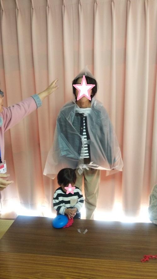 あそ防かふぇ&Xmasリース作り_e0175370_07115170.jpg