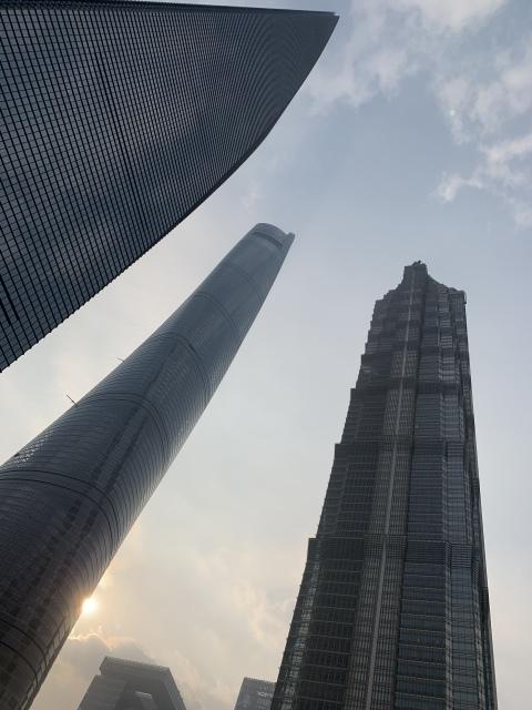 11月の旅〜②〜大連、上海_c0274374_07193673.jpeg