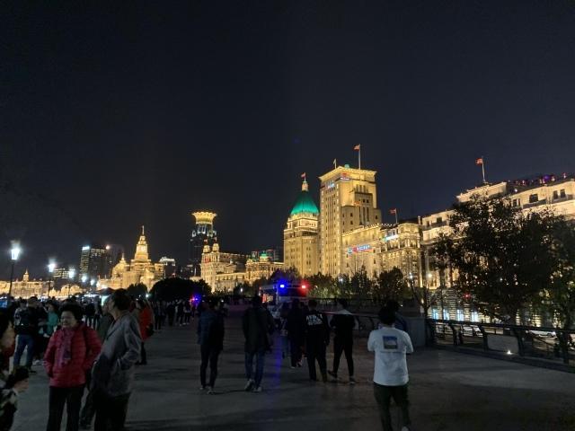 11月の旅〜②〜大連、上海_c0274374_07205718.jpeg