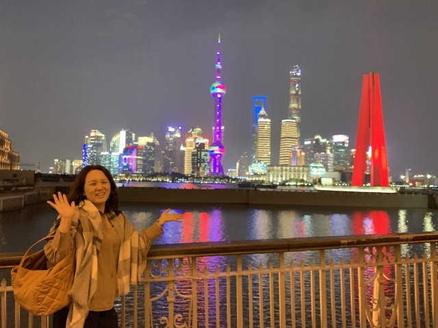 11月の旅〜②〜大連、上海_c0274374_07242860.jpeg