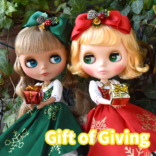 販売開始12/7〜(展示12/3〜12/25)Gift of Giving展 @JunieMoon代官山_f0223074_22384763.jpg