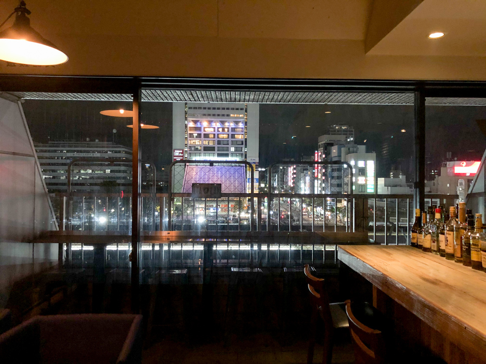 TUULI・BAR&DINING@中野_c0016177_23292462.jpg