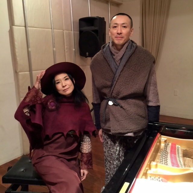 Maki Hachiya 2020:2月〜3月 live schedule_d0239981_08451624.jpg