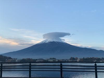富士山に。。_f0125182_12503781.jpg