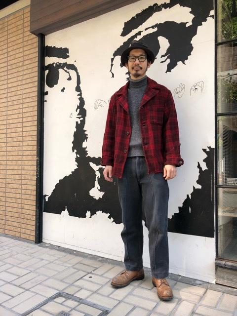 Devil Plaid!!(マグネッツ大阪アメ村店)_c0078587_14274142.jpg