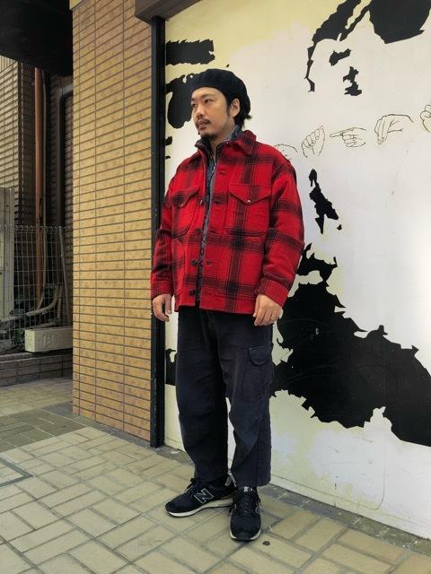 Devil Plaid!!(マグネッツ大阪アメ村店)_c0078587_14280174.jpg