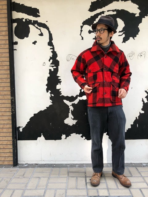 Devil Plaid!!(マグネッツ大阪アメ村店)_c0078587_14282220.jpg