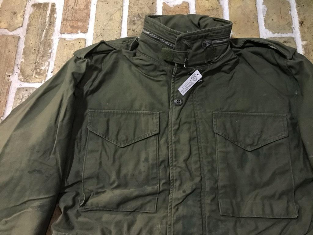 マグネッツ神戸店 M-65Field Jacket 2nd Model!_c0078587_14532351.jpg