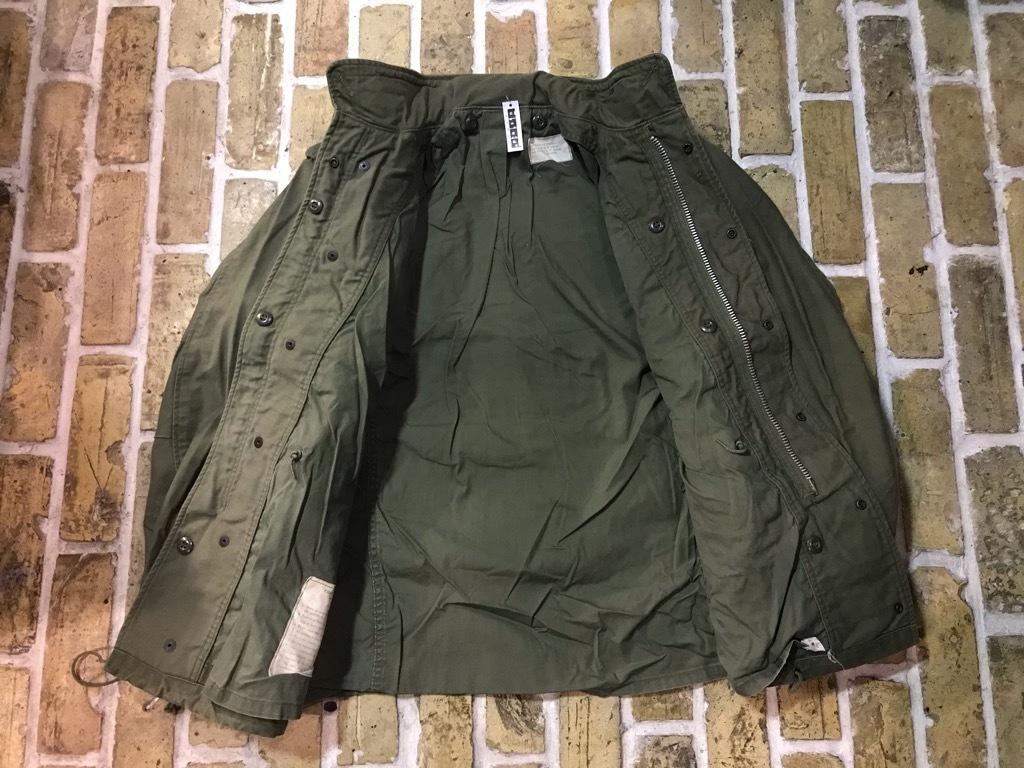 マグネッツ神戸店 M-65Field Jacket 2nd Model!_c0078587_14532467.jpg