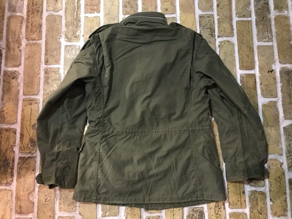マグネッツ神戸店 M-65Field Jacket 2nd Model!_c0078587_14532527.jpg