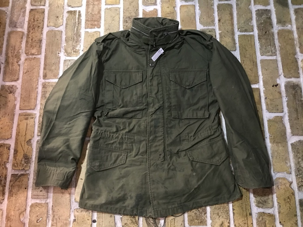 マグネッツ神戸店 M-65Field Jacket 2nd Model!_c0078587_14532588.jpg