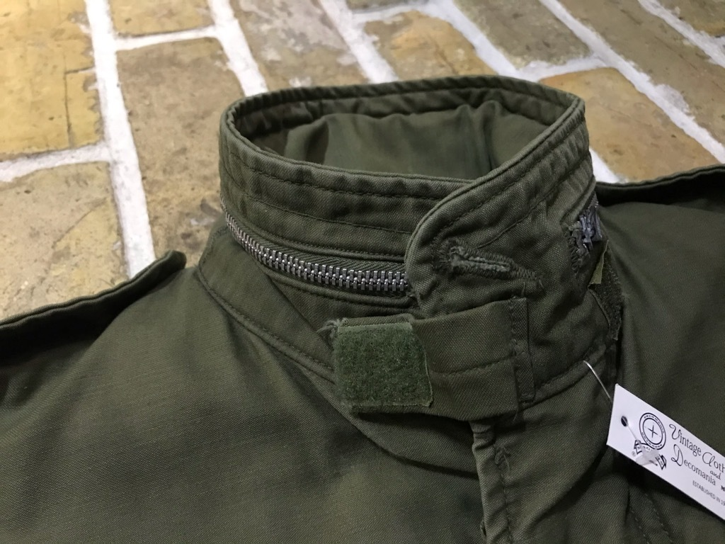 マグネッツ神戸店 M-65Field Jacket 2nd Model!_c0078587_14554059.jpg