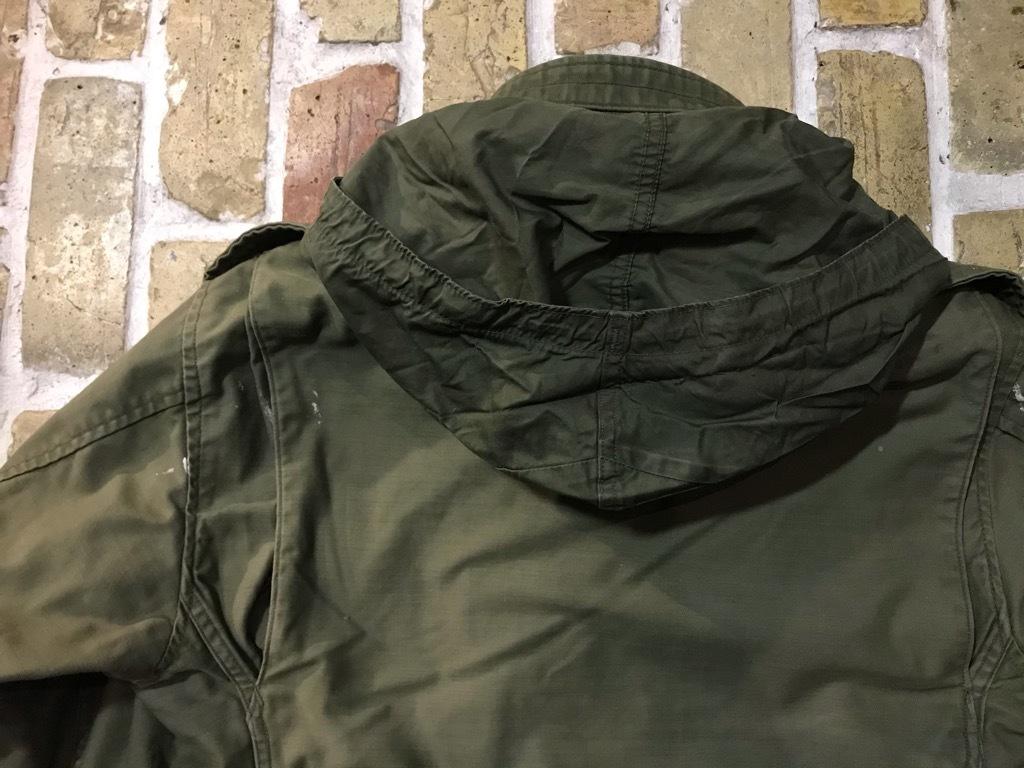 マグネッツ神戸店 M-65Field Jacket 2nd Model!_c0078587_14561319.jpg