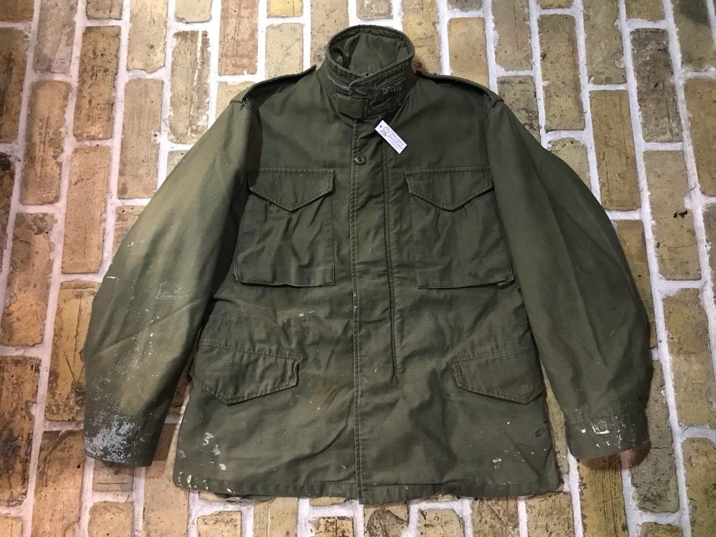 マグネッツ神戸店 M-65Field Jacket 2nd Model!_c0078587_14561382.jpg