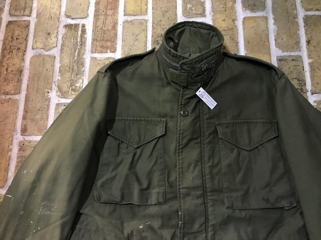 マグネッツ神戸店 M-65Field Jacket 2nd Model!_c0078587_14571443.jpg