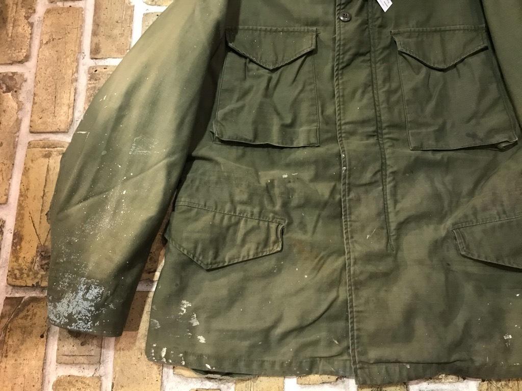 マグネッツ神戸店 M-65Field Jacket 2nd Model!_c0078587_14571486.jpg