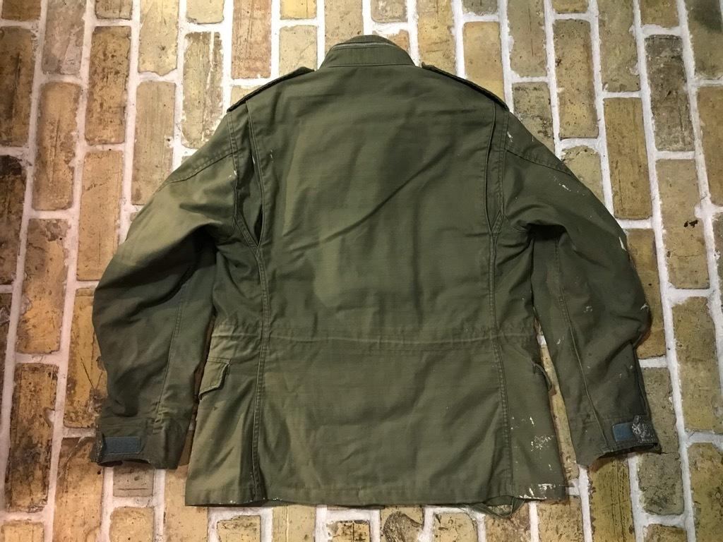 マグネッツ神戸店 M-65Field Jacket 2nd Model!_c0078587_14571518.jpg