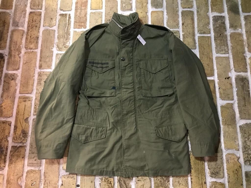 マグネッツ神戸店 M-65Field Jacket 2nd Model!_c0078587_14593274.jpg