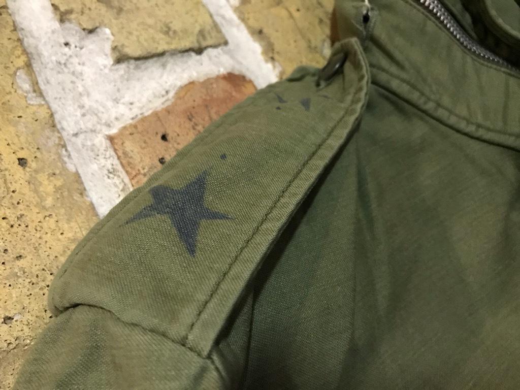 マグネッツ神戸店 M-65Field Jacket 2nd Model!_c0078587_14593360.jpg