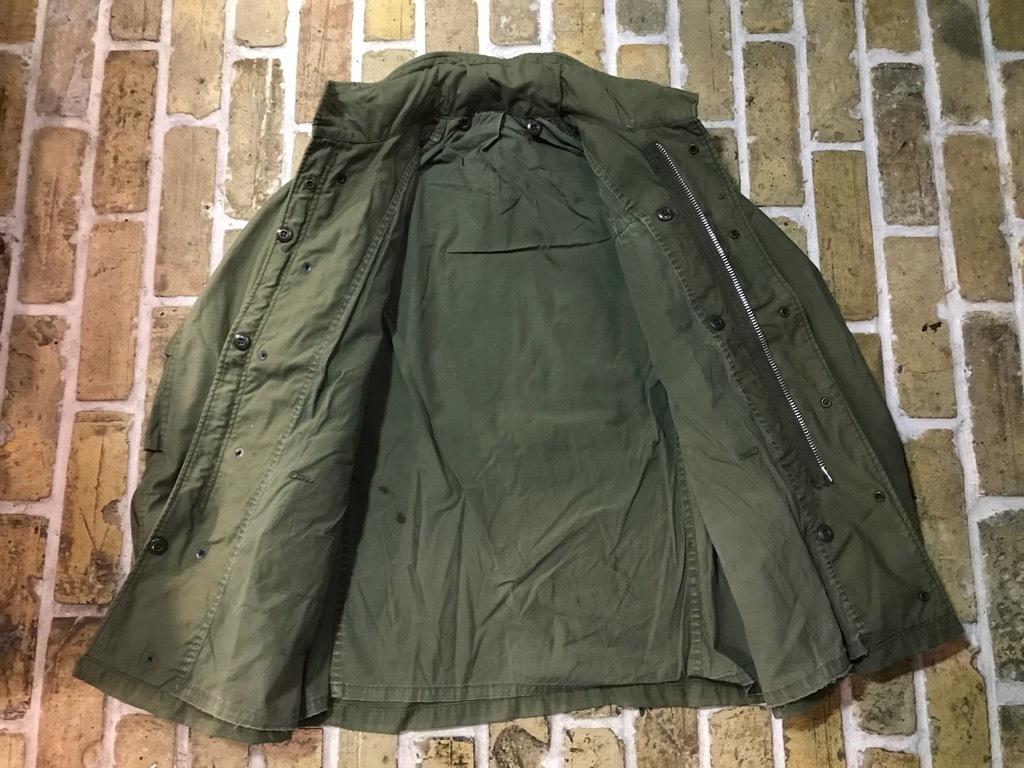マグネッツ神戸店 M-65Field Jacket 2nd Model!_c0078587_14593378.jpg