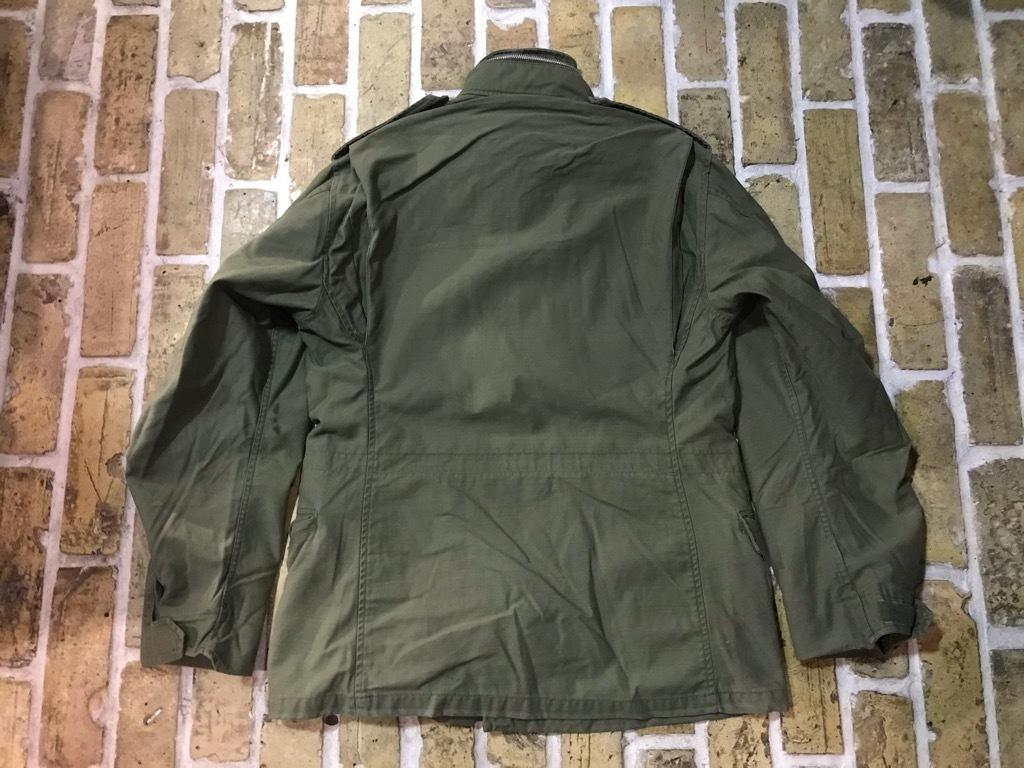 マグネッツ神戸店 M-65Field Jacket 2nd Model!_c0078587_14593492.jpg