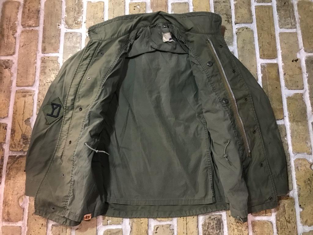 マグネッツ神戸店 M-65Field Jacket 2nd Model!_c0078587_15002402.jpg