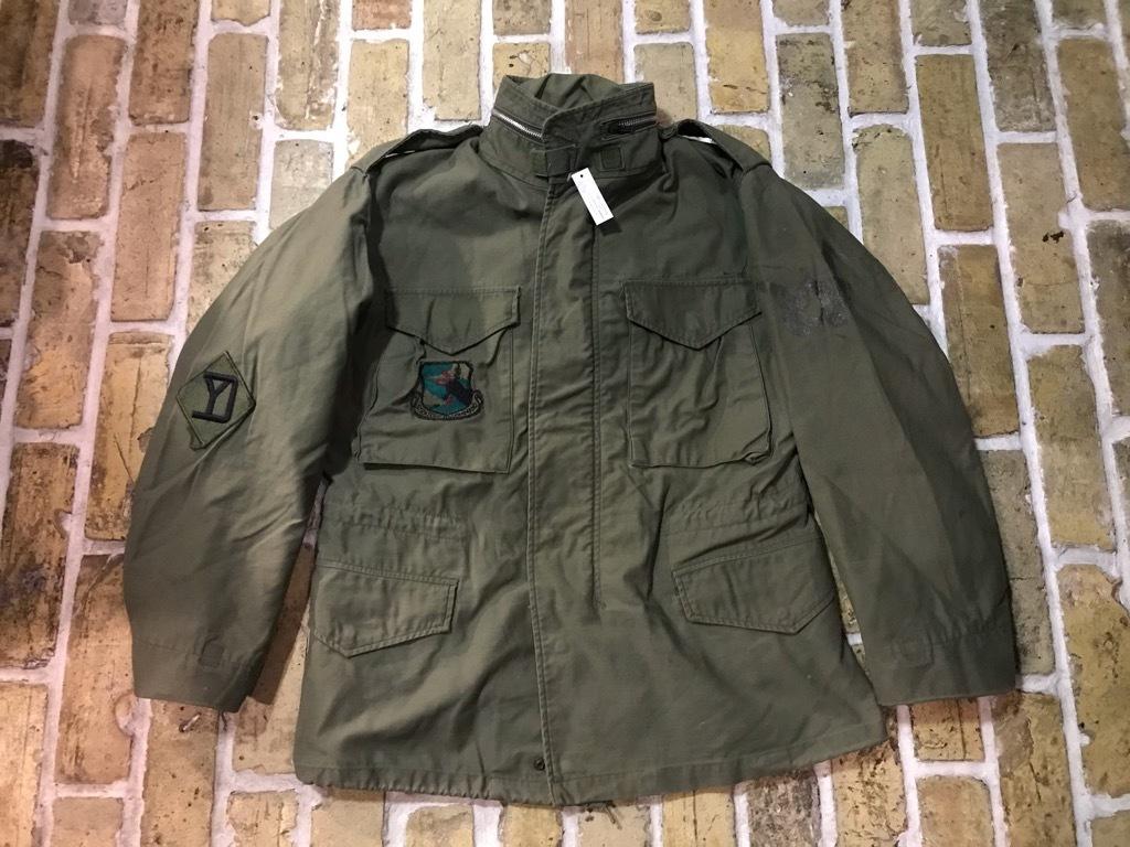 マグネッツ神戸店 M-65Field Jacket 2nd Model!_c0078587_15002532.jpg