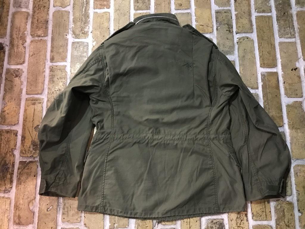 マグネッツ神戸店 M-65Field Jacket 2nd Model!_c0078587_15002560.jpg