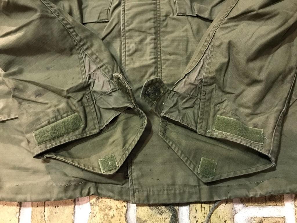 マグネッツ神戸店 M-65Field Jacket 2nd Model!_c0078587_15015284.jpg