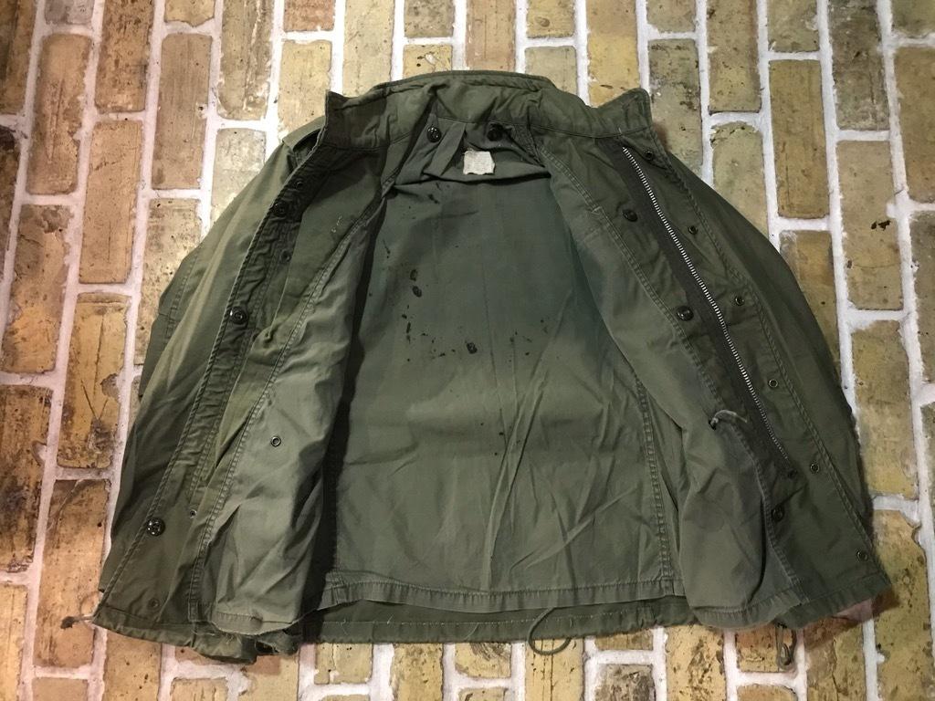マグネッツ神戸店 M-65Field Jacket 2nd Model!_c0078587_15015288.jpg