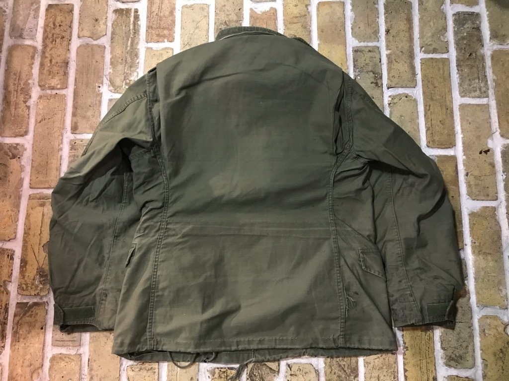 マグネッツ神戸店 M-65Field Jacket 2nd Model!_c0078587_15015330.jpg