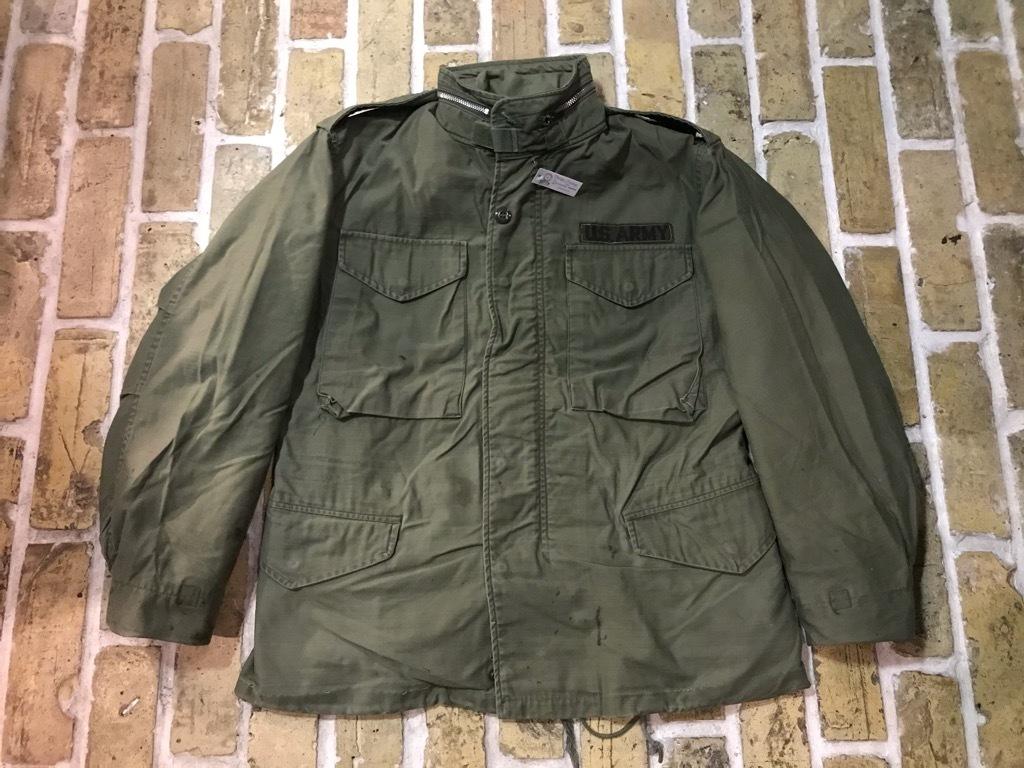 マグネッツ神戸店 M-65Field Jacket 2nd Model!_c0078587_15015378.jpg
