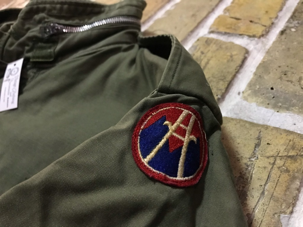 マグネッツ神戸店 M-65Field Jacket 2nd Model!_c0078587_15033493.jpg
