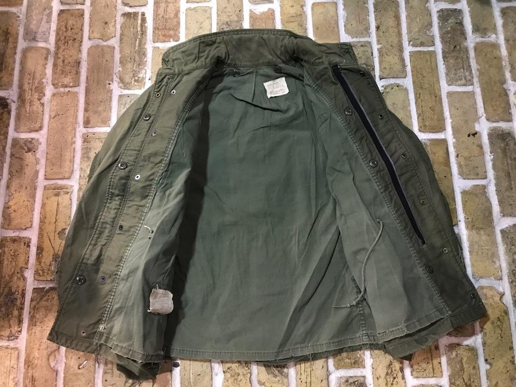 マグネッツ神戸店 M-65Field Jacket 2nd Model!_c0078587_15033562.jpg