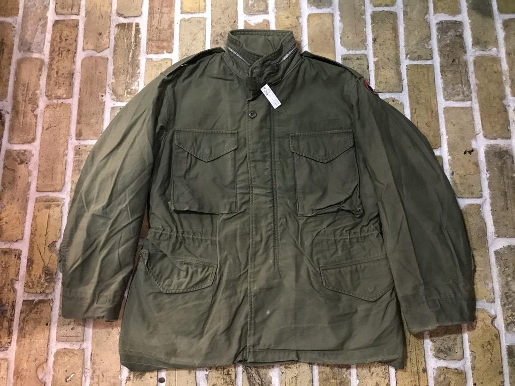 マグネッツ神戸店 M-65Field Jacket 2nd Model!_c0078587_15033629.jpg