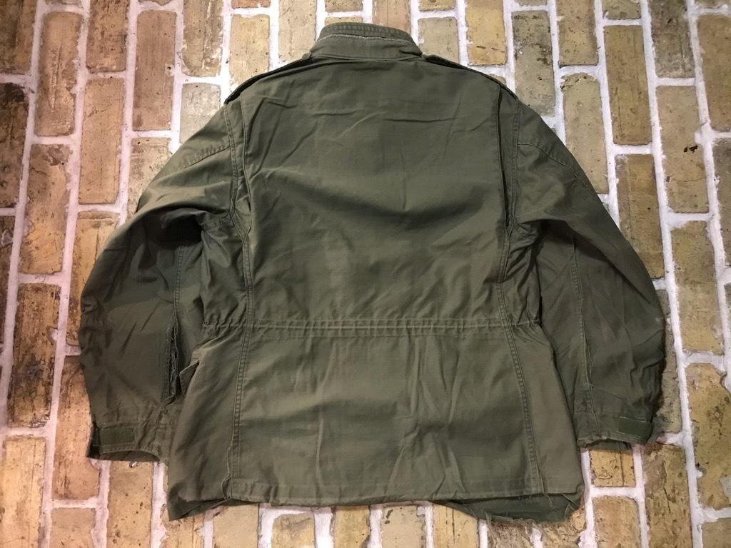 マグネッツ神戸店 M-65Field Jacket 2nd Model!_c0078587_15042619.jpg