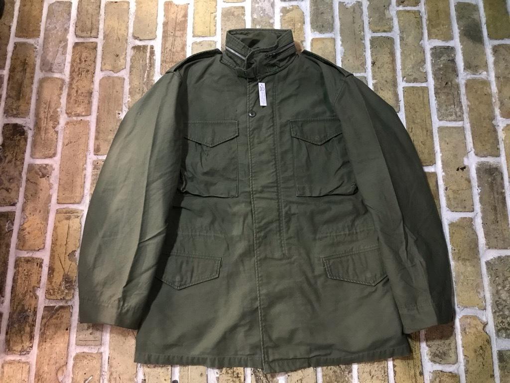 マグネッツ神戸店 M-65Field Jacket 2nd Model!_c0078587_15052478.jpg