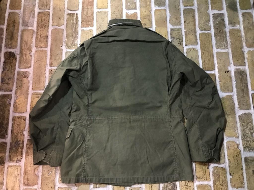マグネッツ神戸店 M-65Field Jacket 2nd Model!_c0078587_15052662.jpg