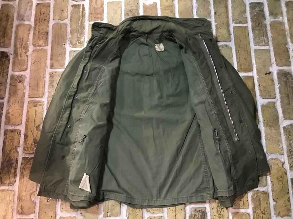 マグネッツ神戸店 M-65Field Jacket 2nd Model!_c0078587_15060522.jpg