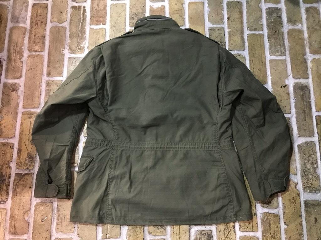 マグネッツ神戸店 M-65Field Jacket 2nd Model!_c0078587_15060527.jpg